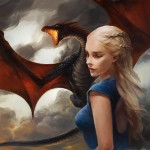Dragon & Dany