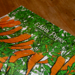 Eden's Plantable Wrapping Paper 2
