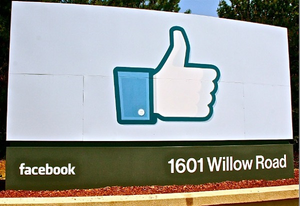Facebook HQ image
