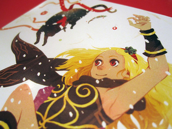 Gravity Rush by Kyle Fewell image