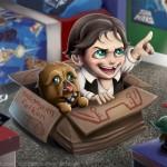 Han Solo & Chewie