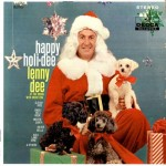 Happy Holi-Dee by Lenny Dee