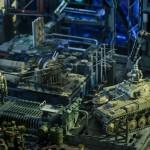 Hiroto Ikeuchi Military Base Case Mod 3