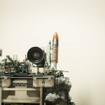 Hiroto Ikeuchi Military Base Case Mod 7