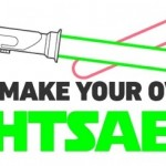 How to Make Your Own Lightsaber (Infographic) 01