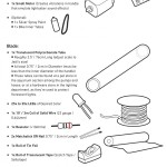 How to Make Your Own Lightsaber (Infographic) 03