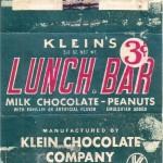 Klein's Lunch Bar