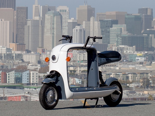 Kubo Scooter image