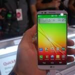 LG Phone image