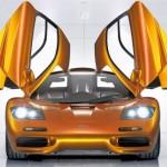 McLaren Ultrasonic Force Field Windshield Wiper 00