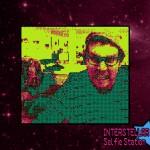 Metroid Selfie