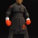 Mike Tyson as Darth Maul