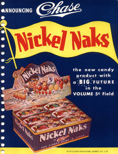 Nickel Naks