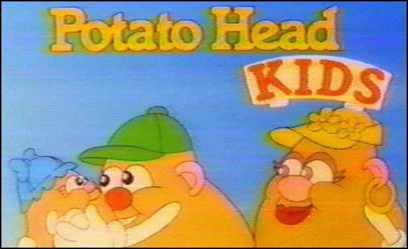 Potato Head Kids