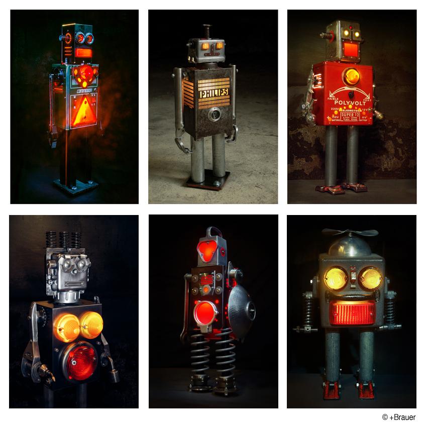 Robots+Brauer