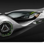 Roewe Mobiliant Concept 01
