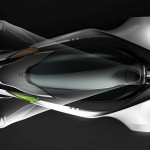 Roewe Mobiliant Concept 05