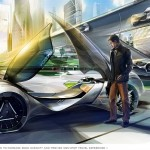 Roewe Mobiliant Concept 06