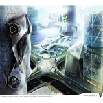 Roewe Mobiliant Concept 08