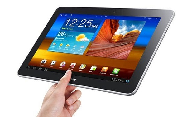 Samsung Galaxy Tab 10.1 image