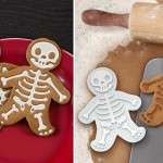 Skeleton Gingers