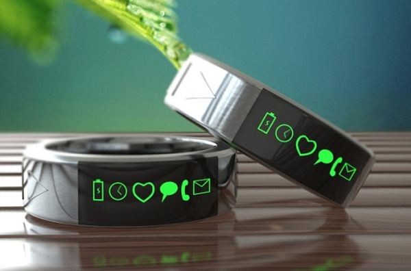 Smarty Ring image