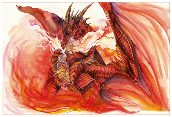 Smaug the Devil
