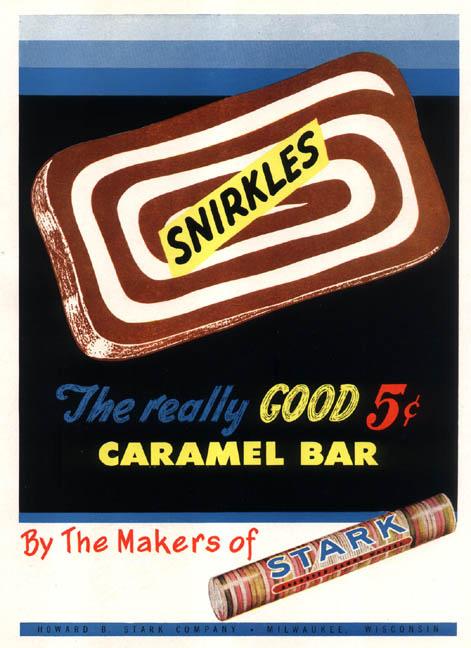 Snirkles