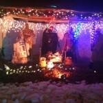 Star Wars Nativity Scene