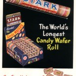Stark Candy Wafers