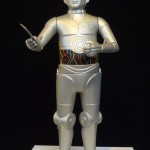 Steve Jobs as C-3PO