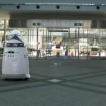 The Knightscope K5 – Autonomous Data Machine