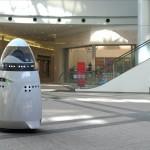 The Knightscope K5 – Autonomous Data Machine 3