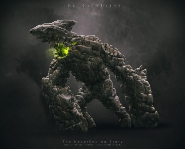 The Rockbiter