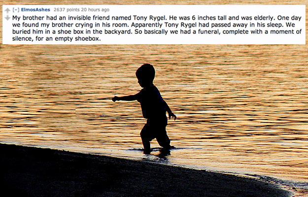 Tiny Old Tony Rygell