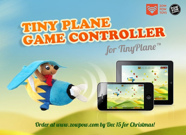 Tiny Plane image