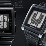 Tokyoflash Kisai Rorshach E-Paper Watch 4