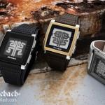 Tokyoflash Kisai Rorshach E-Paper Watch 5