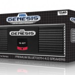 Tommo Sega Genesis Bluetooth Speakerbattery charger image