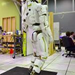 Valkyrie NASA Superhero Robot 3