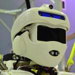 Valkyrie NASA Superhero Robot 4