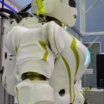 Valkyrie NASA Superhero Robot 6
