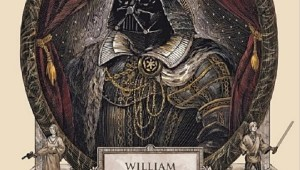 William Shakespeare's Star Wars 00
