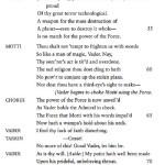 William Shakespeare's Star Wars 06