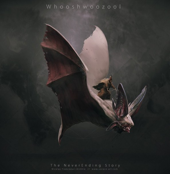 Wooshwoozool
