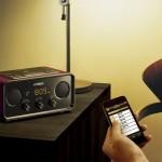 Yamaha TSX-B72 Bluetooth Radio Alarm Clock 01