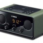 Yamaha TSX-B72 Bluetooth Radio Alarm Clock 04