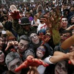 Zombies picture