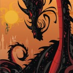 Dany & her Dragon