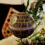 death star Ornaments 1